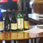 Nara is super duper Sake place in Japan.