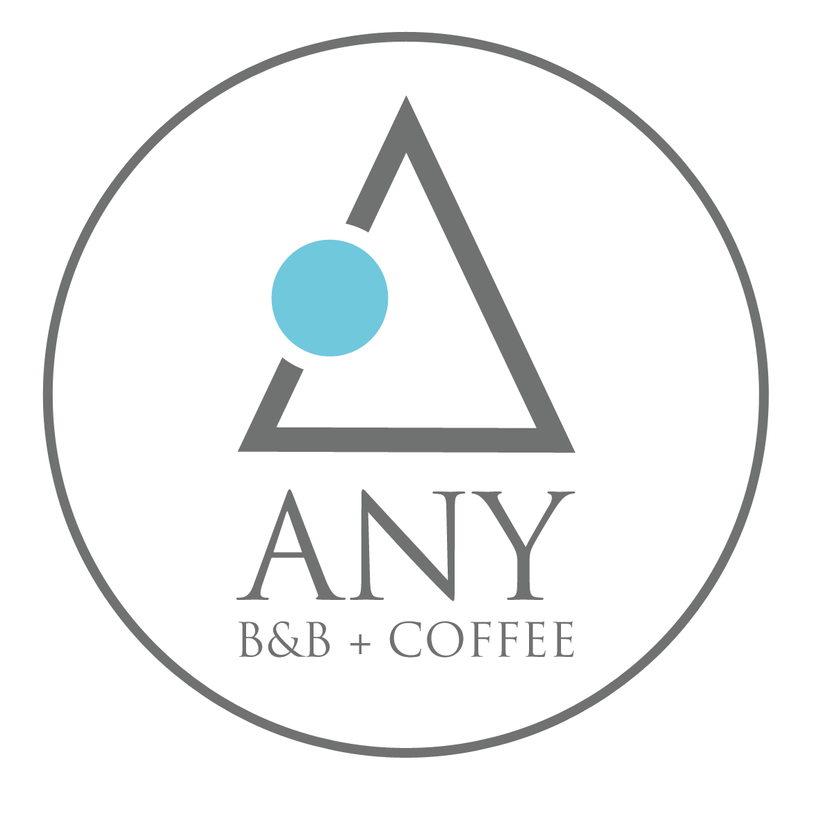 ANY B&B + COFFEE