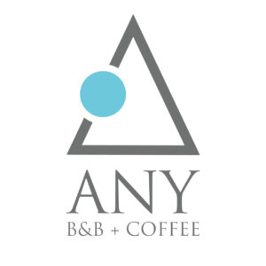 ANY BB + COFFEE LOGO
