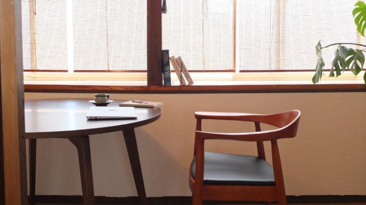 【完全個室】泊まれるオフィス