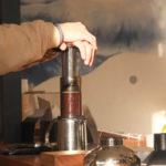SSCP. 宇宙でも美味しいスペシャルティコーヒーは飲めるのか?究極の進化と持続可能なソリューション