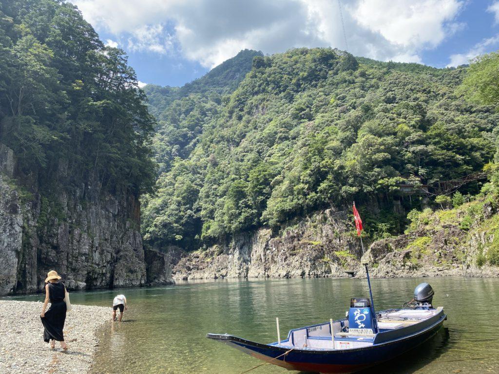 Totsukawa